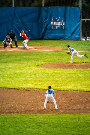 Mariners @ Middletown Cobras 6.14.19
