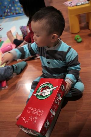 2016 Christmas Operation