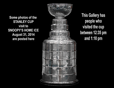 Stanley Cup More Photos 2