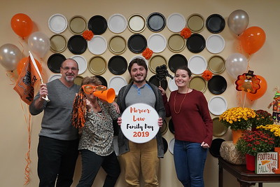 2019 Law Family Day Photo Booth
