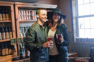 Brian Sloat & Carolyn Thiel  engagement