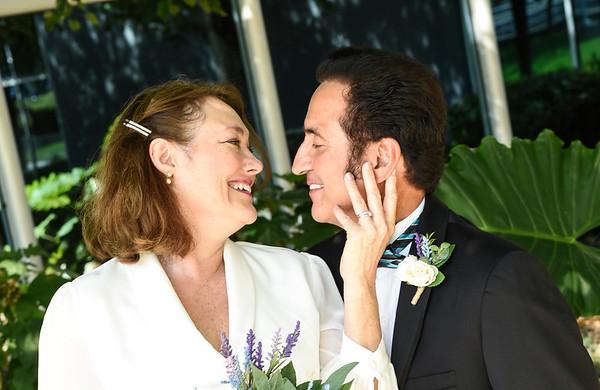 Dwyular &  Rocco Wedding