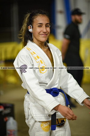 World IBJJF Jiu-Jitsu Championship 2019 - Day 1