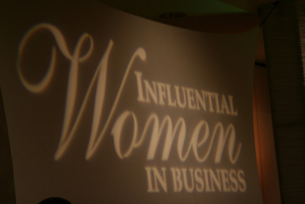 Charleston Influential Women in Business