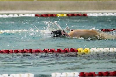 20151031 CCSL Swim Meet