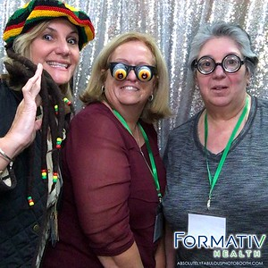 Formativ Health Photo Booth