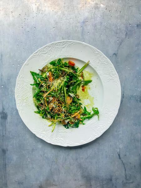 dandelion puntarelle salad c.jpg