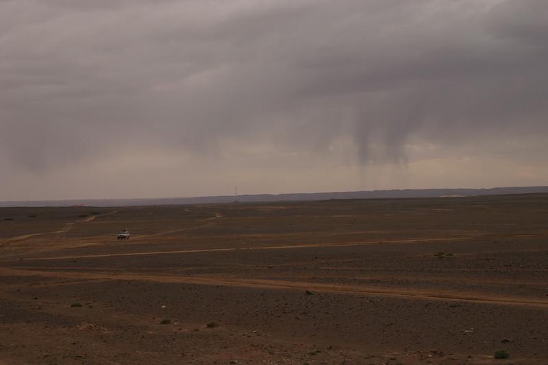 Sahara - tak to wyglada w wiekszosci przypadkow