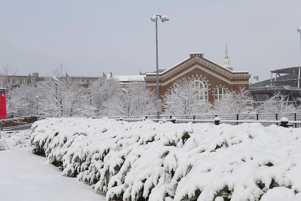 Winter 2014-15 Exteriors