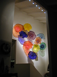 Syd' Harris - Artwork
