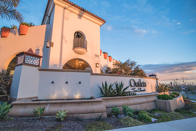 Outlets at San Clemente - February 2019