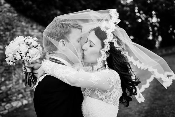 Jonas + Paola // Wedding