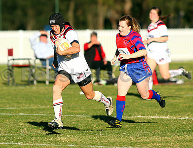 Illawarra Womens Rugby League 2011