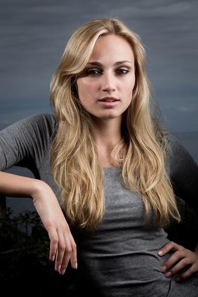 Miss Schweiz 2010