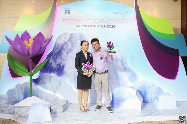 Astra Zeneca   Redefine Lung Cancer event instant print photo booth @ LOTTE HOTEL SAIGON   Chụp hình in ảnh lấy li�n tại TP Hồ Chí Minh   Saigon Photobooth