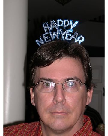 4th Annual New Years Eve Party
