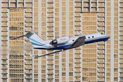 Gulfstream IV-SP