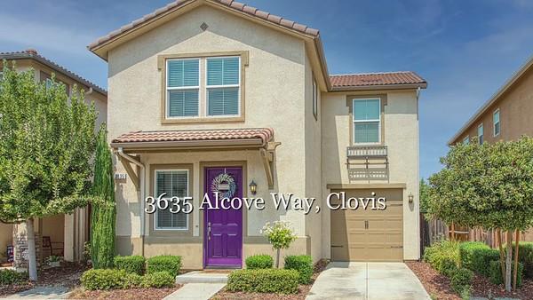3635 Alcove Way