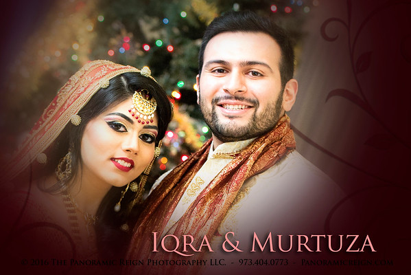 Iqra & Murtuza