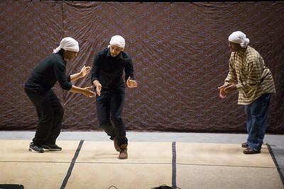 Flurry 2015 Performances