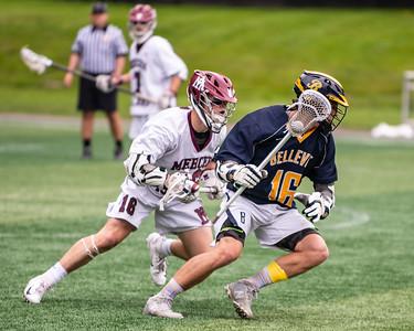 Mercer Island Lacrosse Vs Bellevue State Finals 2019