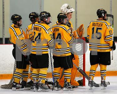 2007 Little Bruins - Buffalo Regals Tournament