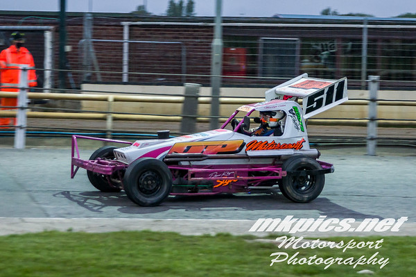 Superstox Dash For Cash, Gt Yarmouth