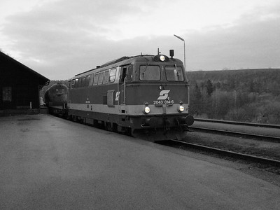 Railways, Trains, Train stations
