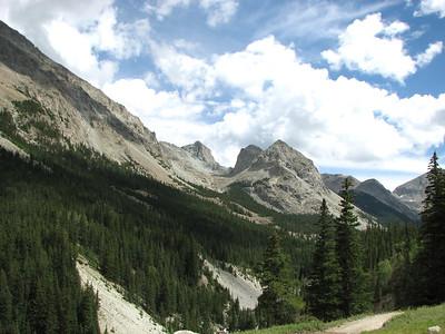 Mt. Lindsey 7-26-2012
