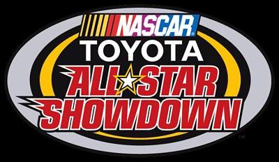 Toyota All Star Showdown Press release 11-10+11+12-2005