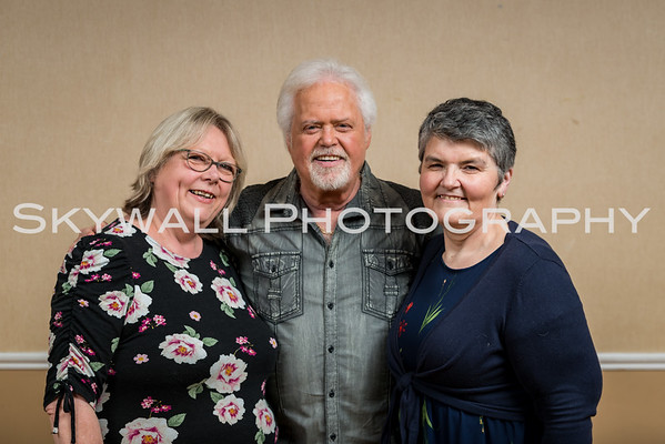 Serenity Weekend with the Osmonds