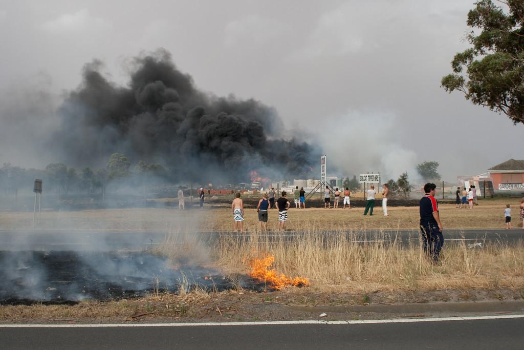 Cranbourne North Fire-0197