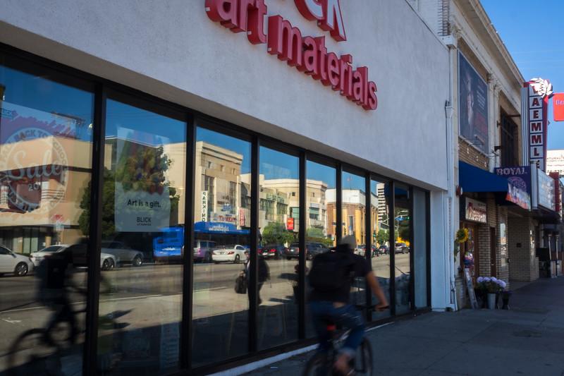 August 18 - Santa Monica Boulevard, we love it!.jpg