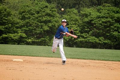 Boys A Baseball