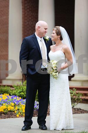 The Shaw Wedding