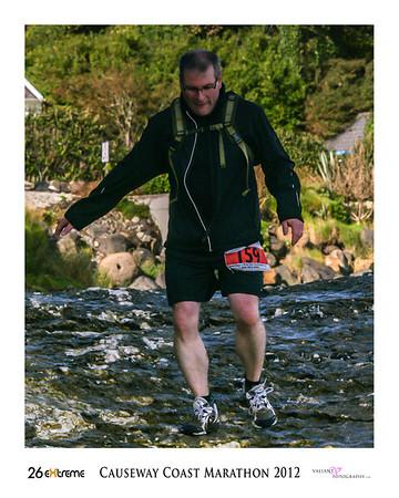 Causeway Marathon 2012-Portbraddon rocks