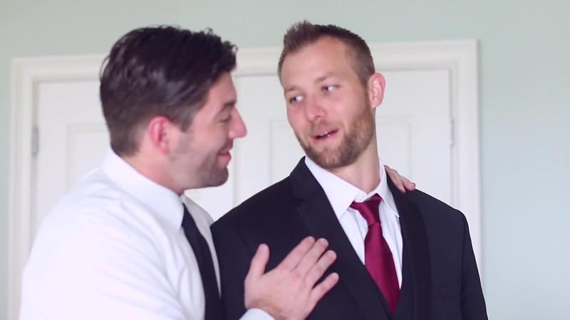 Brittney & Jace Wedding Trailer