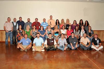 BCHS Class of 2001