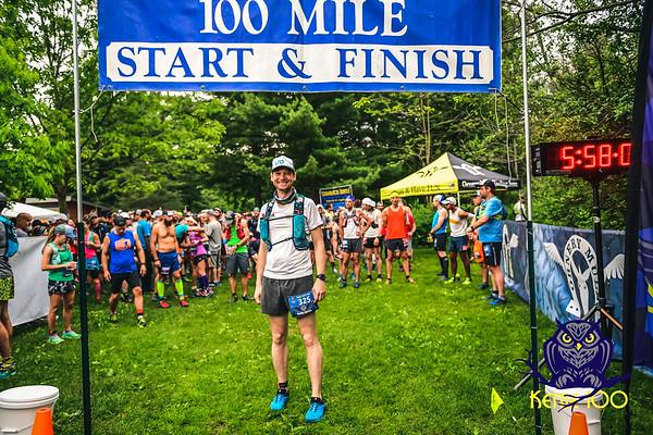 100 Mile | 100K