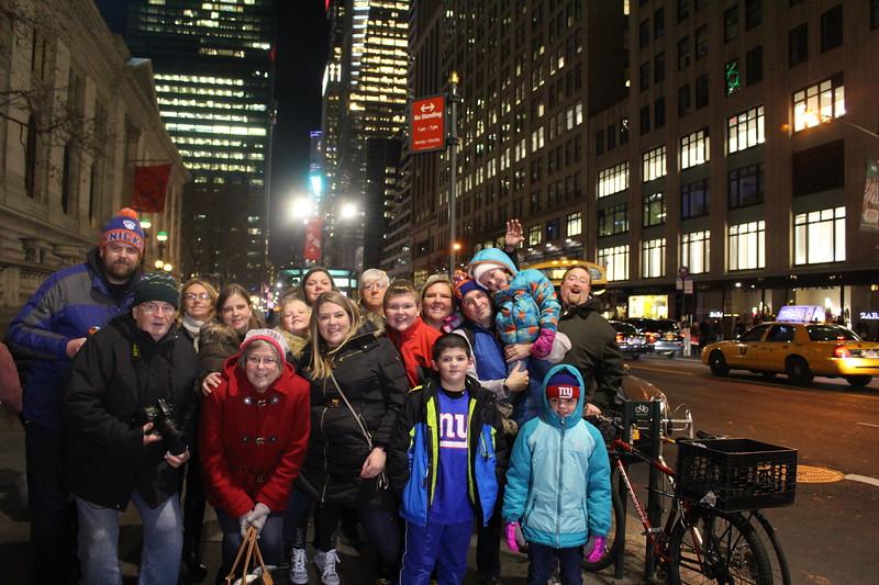 12-28-16 McLaughlin trip to NY