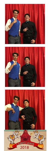 Campo Verde Homecoming