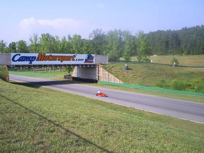 OCP at Virginia International Raceway in Alton, VA on June 9, 2007 Photographers: Lori Nichols & Doug Carver