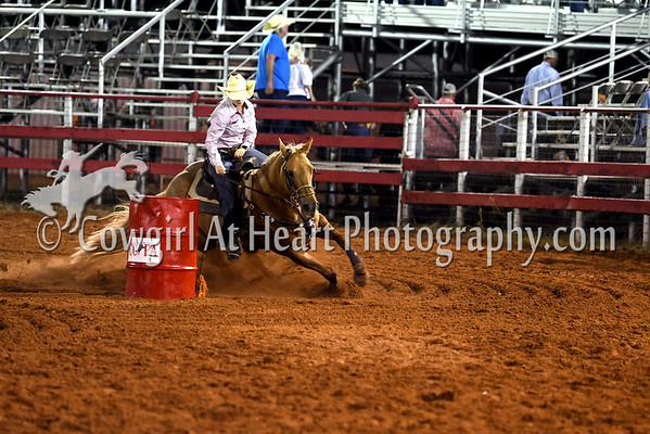 Clay County Pioneer Reunion & Rodeo 2021