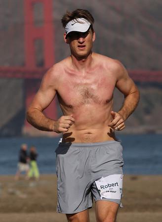 San Francisco 12 & 24-hour run