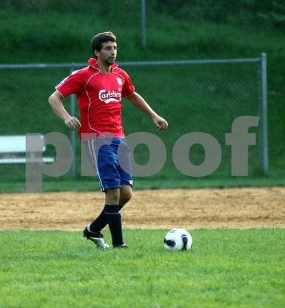 C.O. Johnson Field Soccer