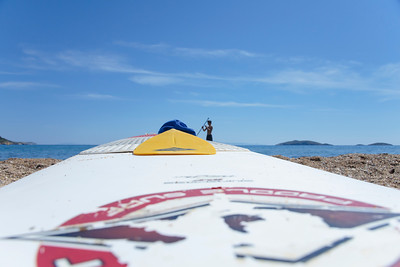 ANDROS SUP RACE 2015