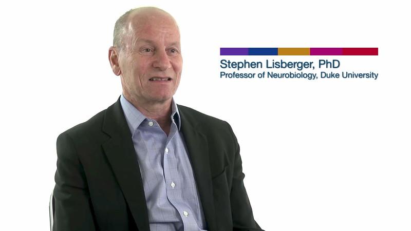 Society for Neuroscience - The Vestibular System / Stephen Lisberger, PhD (2018)