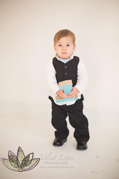 Gavin - One Year