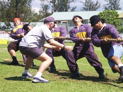 Highlandgames 2003