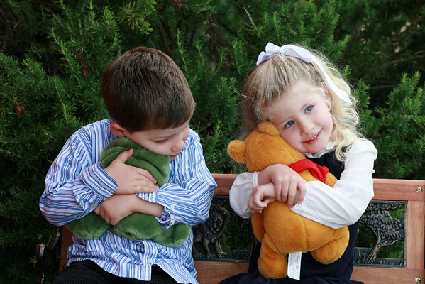 Roman & Sofia Miele